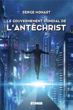 Le complot dévoilé ; plan du chaos et du marquage de l'humanité - Serge  Monast - Hades - Grand format - Place des Libraires