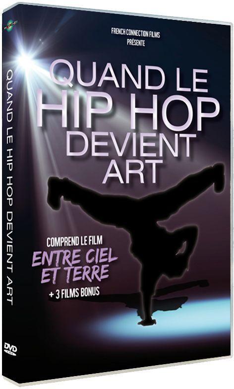 Quand le Hip Hop devient Art