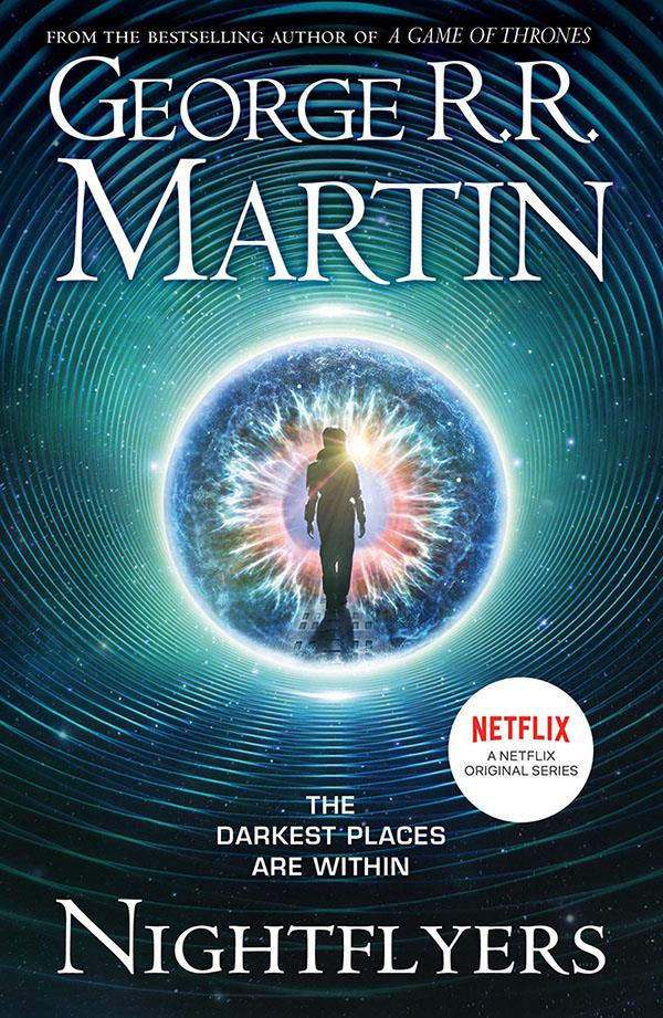 Nightflyers And Other Stories Tv Tie-In