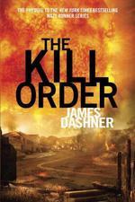 Vente Livre Numérique : The Kill Order (Maze Runner, Book Four; Origin)  - Dashner James