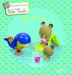 Vente Livre Numérique : Bébé Koala - À la piscine  - Nadia Berkane