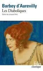 Vente Livre Numérique : Les Diaboliques (édition enrichie)  - Jules Barbey d'Aurevilly