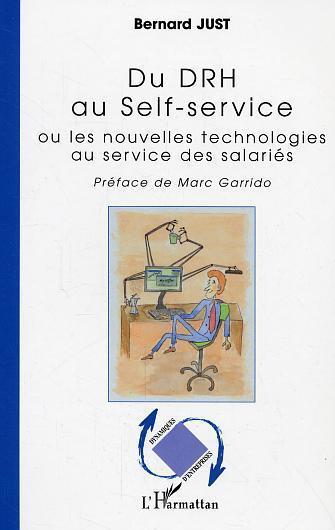 Du DRH au Self-service