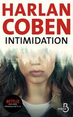 Vente Livre Numérique : Intimidation  - Harlan COBEN