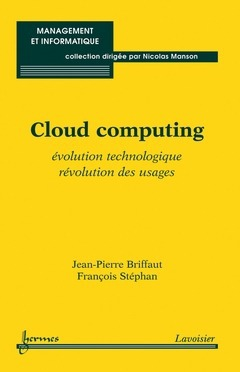 Cloud computing (collection management et informatique)