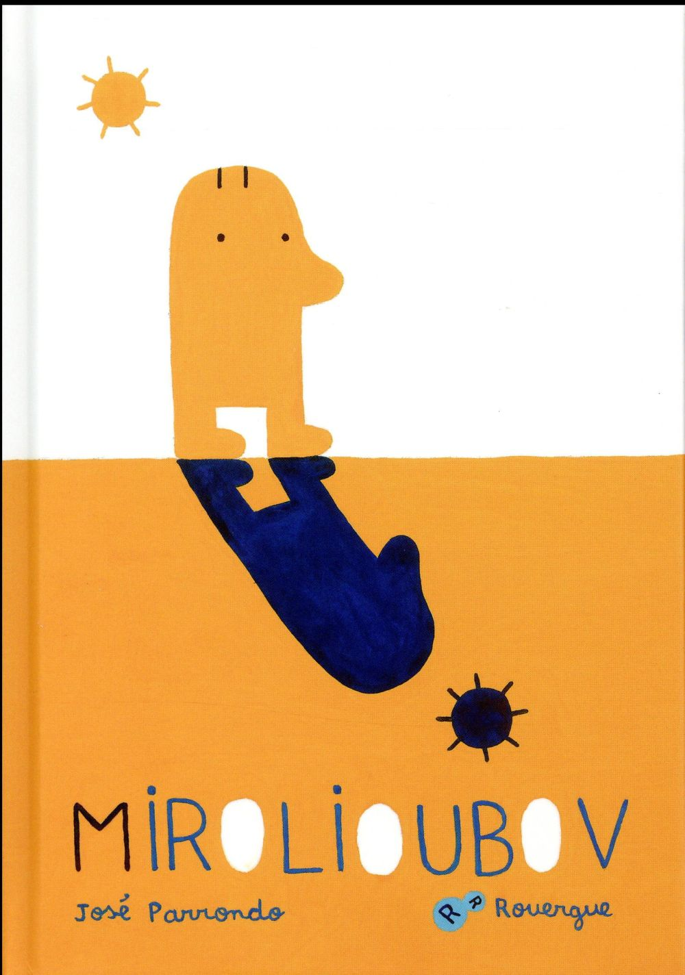 Mirolioubov