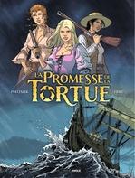 Vente EBooks : La promesse de la tortue - Tome 1  - Stéphane Piatzszek
