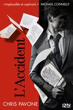 Vente EBooks : L'Accident  - Chris Pavone