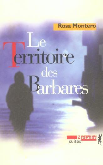 Le territoire des barbares