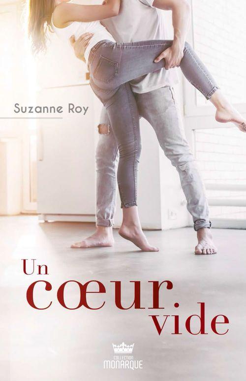 Vente EBooks : Un coeur vide  - Suzanne Roy