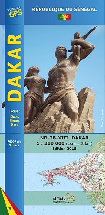 Dakar (édition 2018)