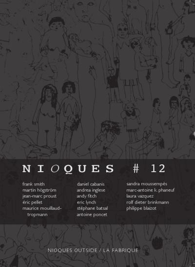 revue nioques n 12