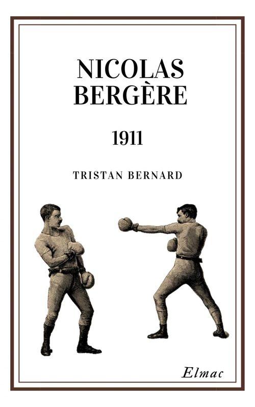 Nicolas Bergère