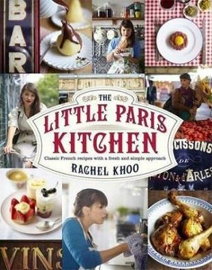 Little paris kitchen, the