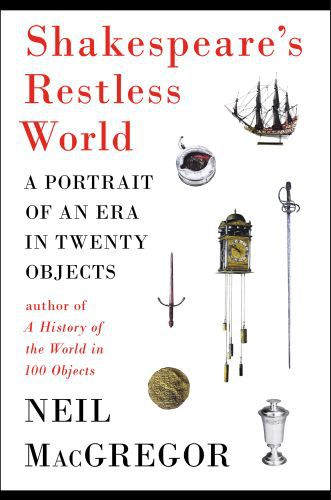 Shakespeare's Restless World