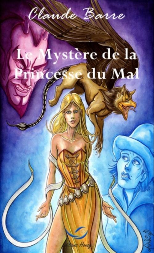 Le Mystère de la Princesse du Mal