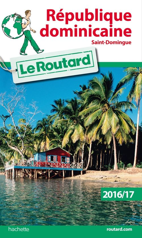 Guide du Routard Rép. dominicaine 2016/17
