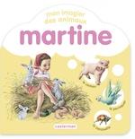 Vente Livre Numérique : Mon imagier des animaux Martine