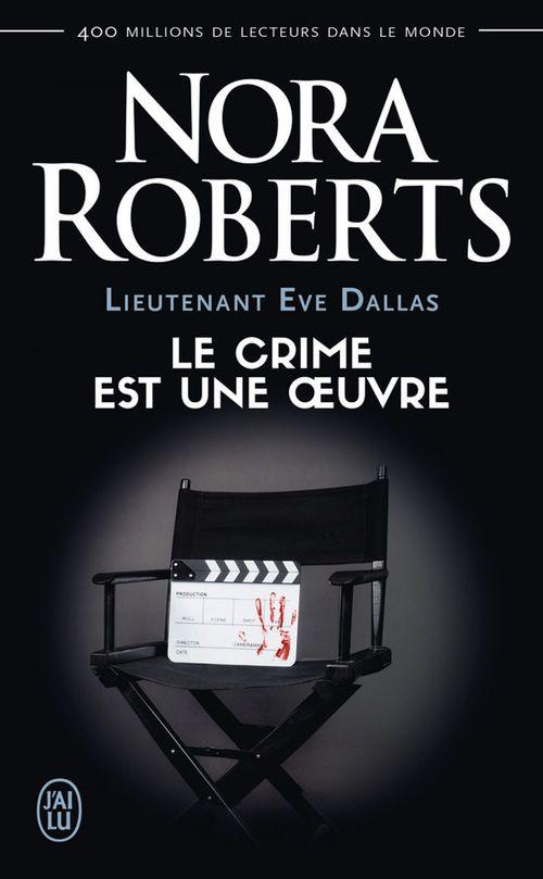 Le crime est une oeuvre