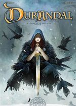 Vente EBooks : Durandal T02  - Nicolas Jarry