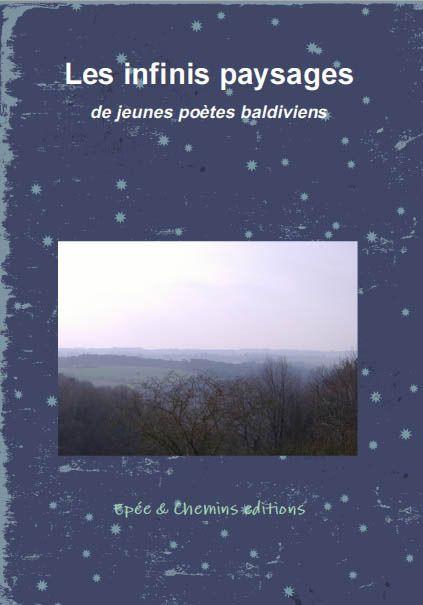 Les infinis paysages de jeunes poetes