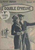 Double épreuve  - Henry Dantrain