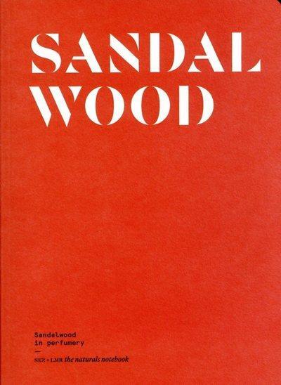 Sandalwood in perfumery
