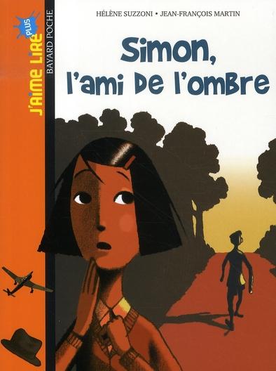 Simon, l'ami de l'ombre