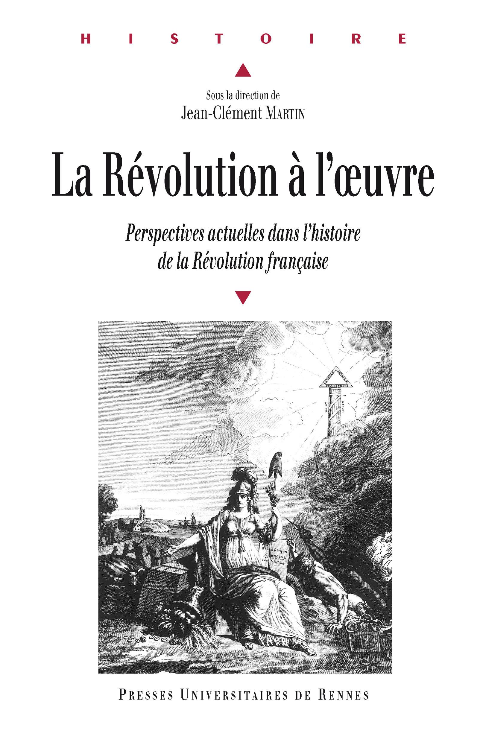 Revolution a l oeuvre