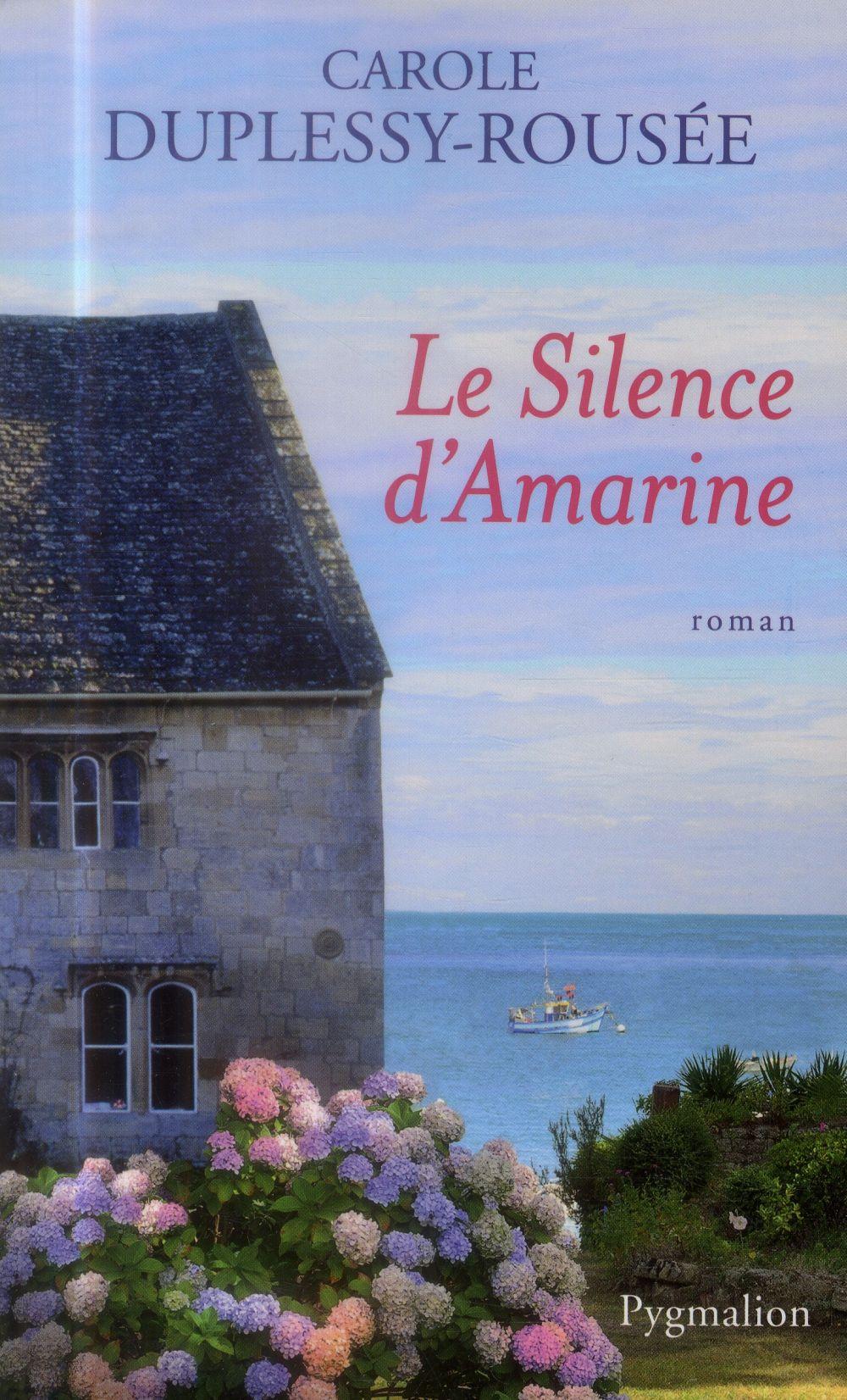 Le silence d'Amarine