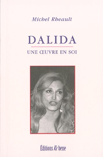 Dalida une oeuvre en soi