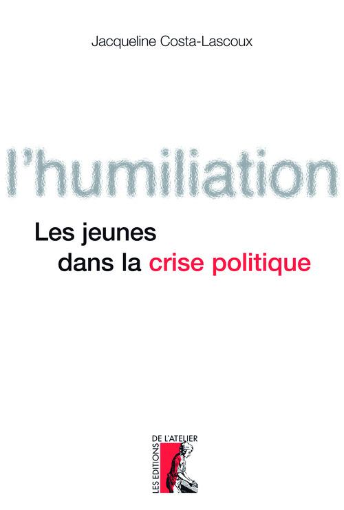 L'humiliation