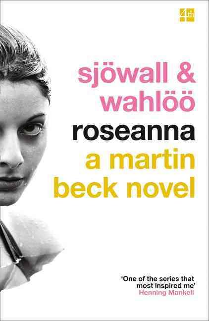 Roseanna - the martin beck series v.1