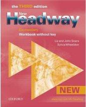 New headway, third edition elementary: workbook without key