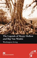 Legends of sleepy hollow and rip van winklend