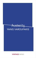 Vente EBooks : Austerity  - Yanis Varoufakis