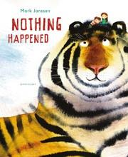 Nothing happened /anglais