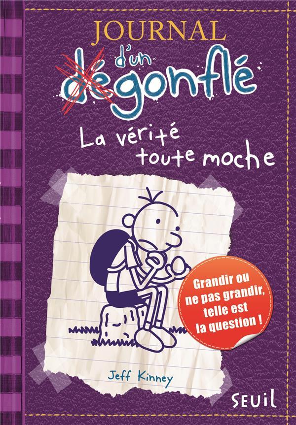 JOURNAL D-UN DEGONFLE VOLUME 5