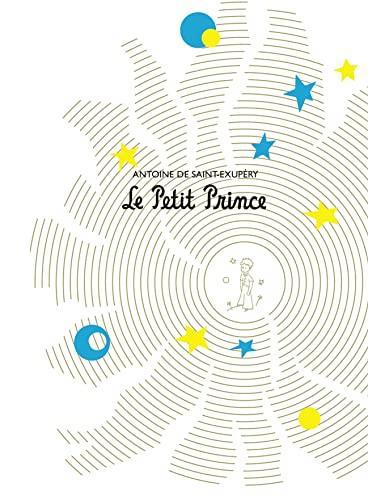 Le petit prince ; coffret anniversaire ; livre-cd + dvd