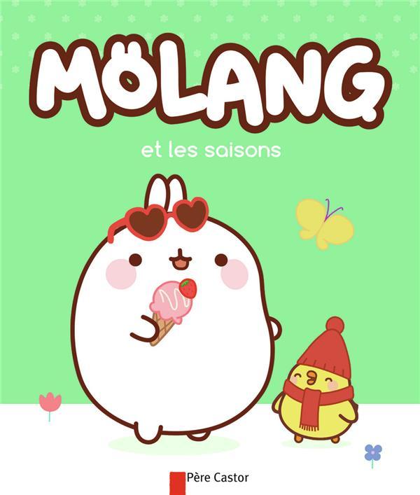 Mölang et les saisons