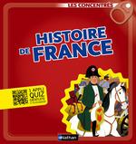 Vente EBooks : Histoire de France - Les Concentrés  - Sandrine Mirza