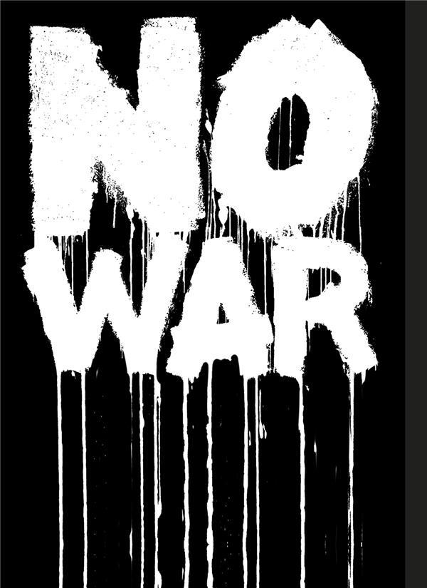 No war ; COFFRET T.1 ET T.2