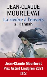 Vente EBooks : La rivière à l'envers Tome 2  - Jean-Claude Mourlevat