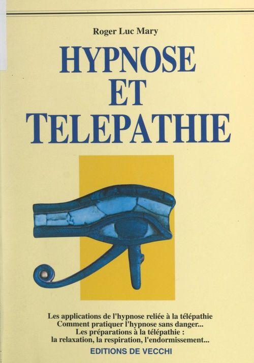 Hypnose et télépathie