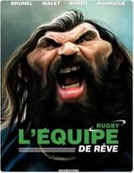 Vente Livre Numérique : L'Equipe de rêve - Rugby  - Michel Rodrigue