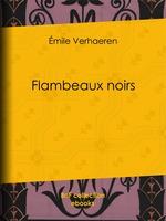 Flambeaux noirs  - Odilon Redon - Emile Verhaeren
