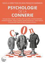 Vente EBooks : Psychologie de la connerie  - Jean-François Marmion