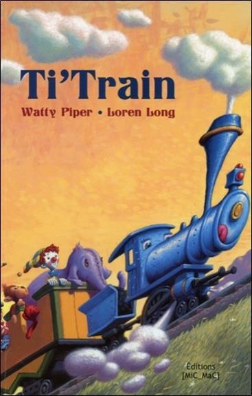 Ti'train