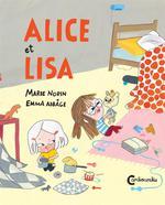 Couverture de Alice Et Lisa
