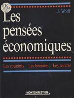 Vente Livre Numérique : Les pensées économiques (1) : Des origines à Ricardo  - Jacques Wolff